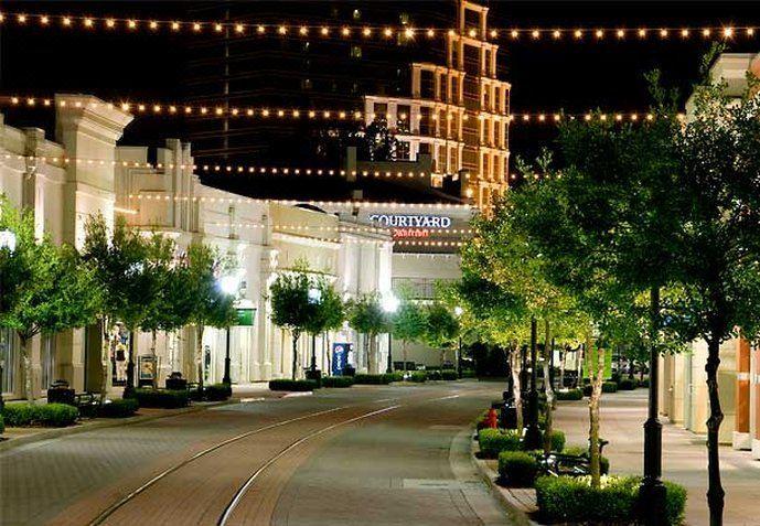 Courtyard Shreveport-Bossier City/Louisiana Boardwalk, Hotel reviews ...
