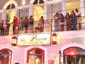 波塔斯達亞馬遜貝倫酒店(Portas da Amazônia Belém)