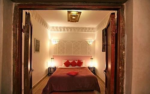 Riad Fabiola Et Spa Hotel Reviews And Room Rates Trip Com