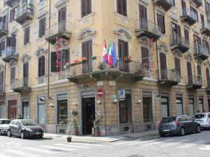 蒙特維奇歐酒店(Hotel Montevecchio)