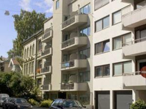 奧斯陸公寓酒店 - 羅森博格蓋特24號(Oslo Apartments - Rosenborggate 24)