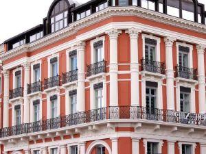 斯特茲酒店(Citiz Hotel)