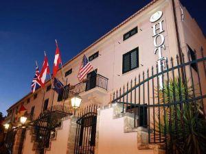 達瑪托別墅酒店(Hotel Villa d'Amato)