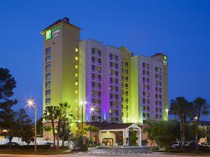 奧蘭多最近環球影城智選假日酒店(Holiday Inn Express & Suites - Nearest Universal Orlando)