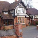 亨威克苑旅館(Henwick House)