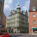 杰克博酒店(Jakober Hof)