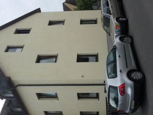 施塔多米茲爾酒店(Stadtdomizil)