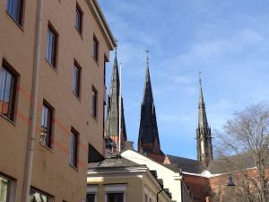 烏普薩拉城居酒店(Uppsala CityStay Hotel)
