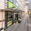 柏林中心智選假日酒店(Holiday Inn Express Berlin City Centre)