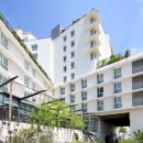 智選假日馬賽聖查爾斯酒店(Holiday Inn Express Marseille Saint Charles)