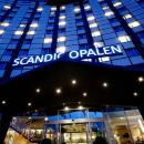 斯堪迪克奧帕倫酒店(Scandic Opalen)