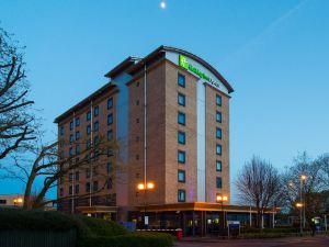 利茲中心智選假日酒店(Holiday Inn Express Leeds City Centre)
