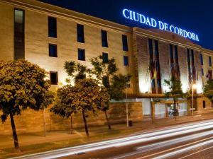 科爾多瓦埃克斯賽達迪酒店(Exe Ciudad de Córdoba)