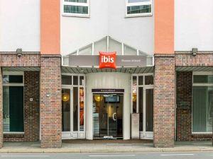 不來梅奧斯達特宜必思尚品酒店(Ibis Styles Bremen Altstadt)
