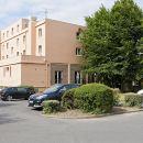 里爾歐洲舒適酒店(Comfort Hotel Lille Europe)