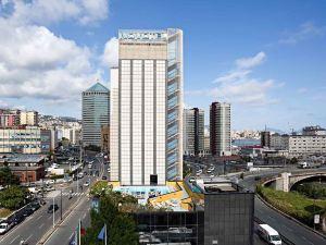 諾富特熱那亞歐維斯特酒店(Novotel Genova City)