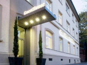 海德堡賓客之家酒店(GuestHouse Heidelberg)