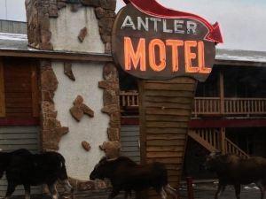 安特勒酒店(Antler Inn)