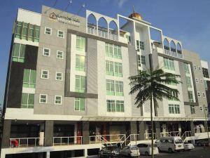 哈利法套房酒店及公寓(Khalifa Suite Hotel & Apartment)