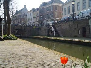 烏特勒支貝倫德公寓(Apartment Berend Utrecht)