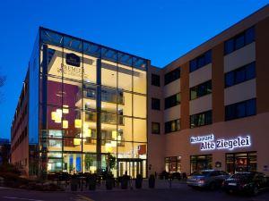 雷根斯堡貝斯特韋斯特精品酒店(Best Western Premier Hotel Regensburg)