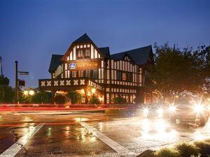 貝斯特韋斯特馬里蒙精品旅館(Best Western Premier Mariemont Inn)