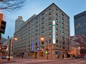 亞特蘭大市中心智選假日酒店(Holiday Inn Express & Suites - Atlanta Downtown)