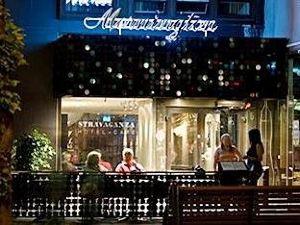 貝羅拉餐廳和酒店(Hotel & Ristorante Bellora)