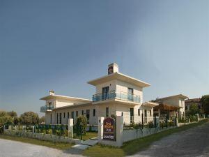 切什梅貝斯特韋斯特優質酒店(BEST WESTERN PLUS Cesme Hotel)