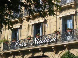 卡薩尼可拉薩旅館(Casa Nicolasa)