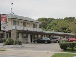 哈密爾頓旅館(Hamilton Inn)