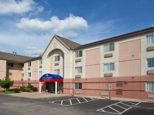 匹茲堡機場Candlewood 公寓式酒店(Candlewood Suites Pittsburgh Airport)