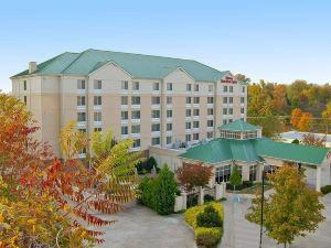 納什維爾機場希爾頓花園酒店(Hilton Garden Inn Nashville Airport)