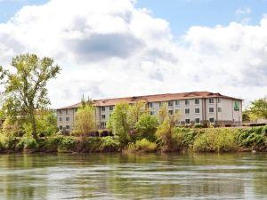 康瓦里斯城酒店智選假日酒店(Holiday Inn Express Corvallis On The River)