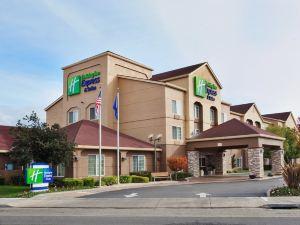奧克蘭智選假日酒店 - 機場店(Holiday Inn Express Oakland - Airport)
