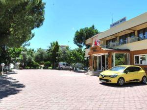 伊爾迪占酒店(Yıldızhan Hotel)