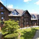 南安普敦希爾頓逸林酒店(DoubleTree by Hilton Southampton)