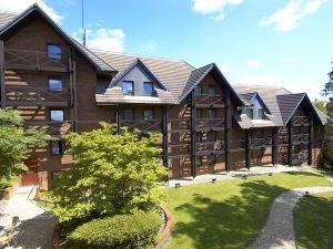 南安普敦希爾頓酒店(DoubleTree by Hilton Southampton)
