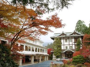 日光金谷酒店(Nikko Kanaya Hotel)
