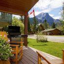 跨海山旅舍(Overlander Mountain Lodge)