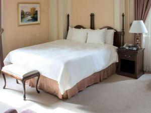 福特蓋瑞酒店(The Fort Garry Hotel)