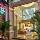 胡志明市洪維納酒店(Hong Vina Hotel Ho Chi Minh City)