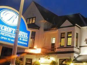 斯東尼克羅夫特酒店(Stoneycroft Hotel)