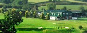 芬格爾格林高爾夫酒店(Fingle Glen Golf Hotel)