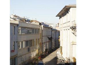 巴塞爾旅行酒店(Basel BackPack)