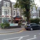 加帝夫管家酒店(Innkeeper's Lodge Cardiff)