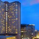 波士頓科普利廣場萬豪酒店(Marriott Copley Place Boston)