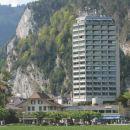 瑞士品質都市酒店(Metropole Swiss Quality Hotel)