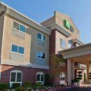 薩克拉門托東北部的加利福尼亞州展覽中心智選假日酒店和套房(Holiday Inn Express Hotel & Suites Sacramento Ne Cal Expo)