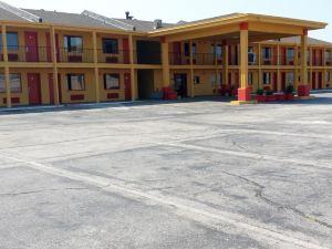 帕克希爾酒店及套房(Park Hill Inn and Suites)
